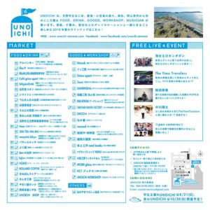 夏のUNOICHI-3